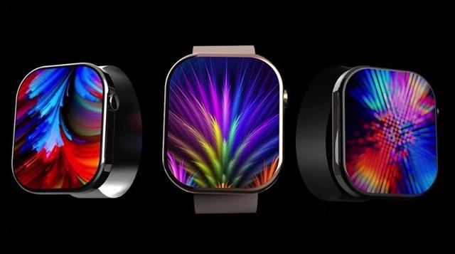 Apple có thể ra mắt tới 7 phiên bản iPad, 8 phiên bản Apple Watch - 1