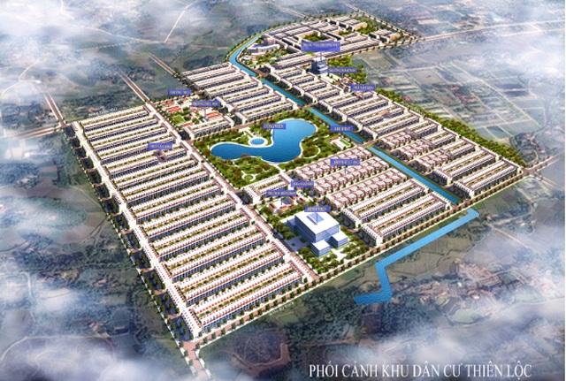 Bất động sản Sông Công: Kênh đầu tư an toàn trong mùa Covid-19 thứ 2? - 1