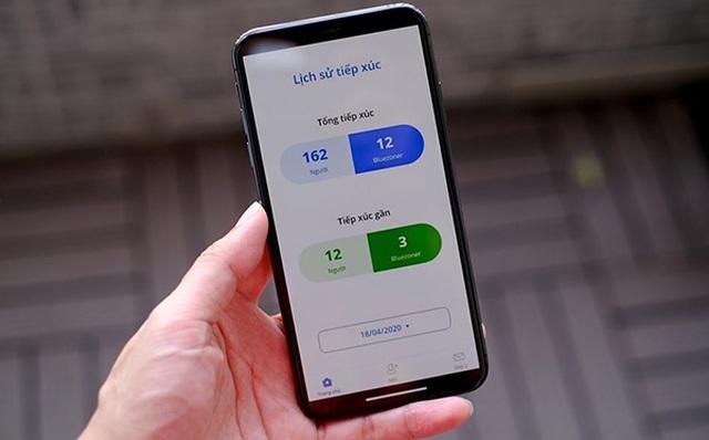 iPhone có tính năng giống Bluezone trong bản cập nhật mới - 2
