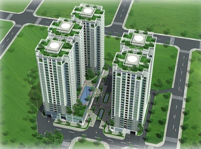 Dự án Asa Light: Chủ đầu tư ngang nhiên mang nhà tái định cư đi bán - 1