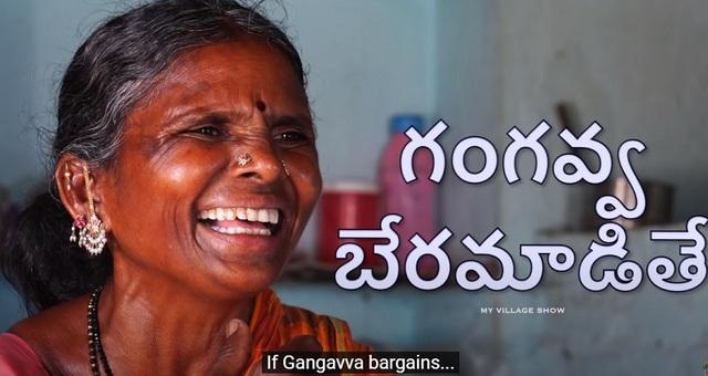 Cụ bà Ấn Độ không biết chữ có hơn 1,6 triệu người hâm mộ trên mạng - 2