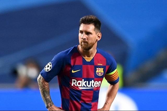 """Vụ Messi tính """"đào tẩu"""" khỏi Barcelona: FIFA phân xử như thế nào? - 1"""