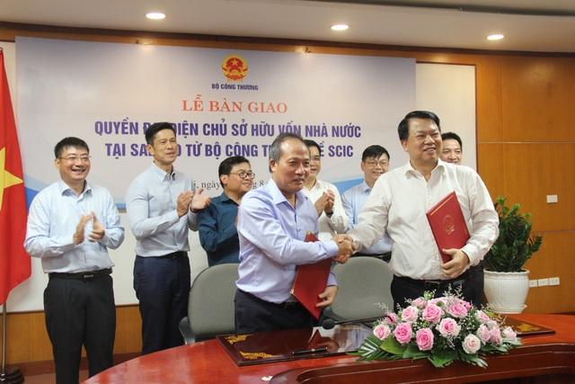 Bộ Công Thương chuyển giao hết sạch vốn tại Sabeco về SCIC - 1