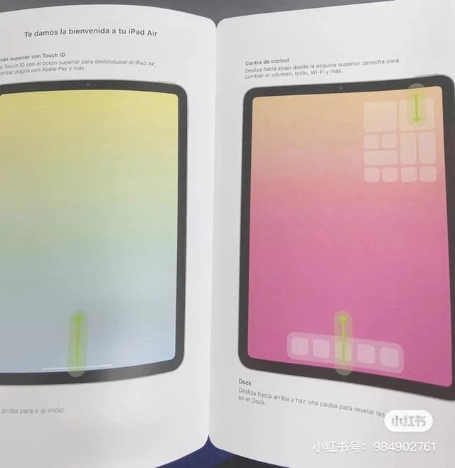 Apple có thể ra mắt tới 7 phiên bản iPad, 8 phiên bản Apple Watch - 3