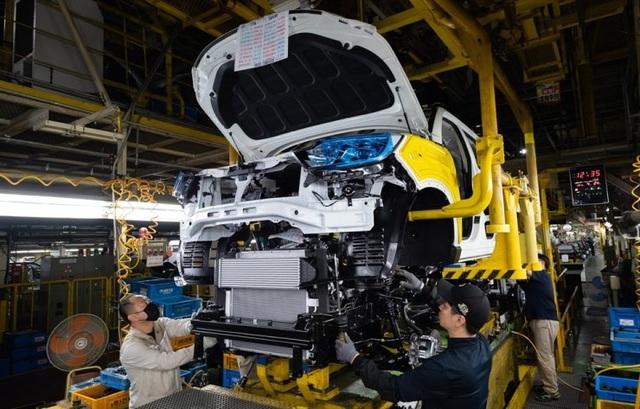 VinFast nhòm ngó mua cổ phần hãng xe Hàn Quốc SsangYong - 3
