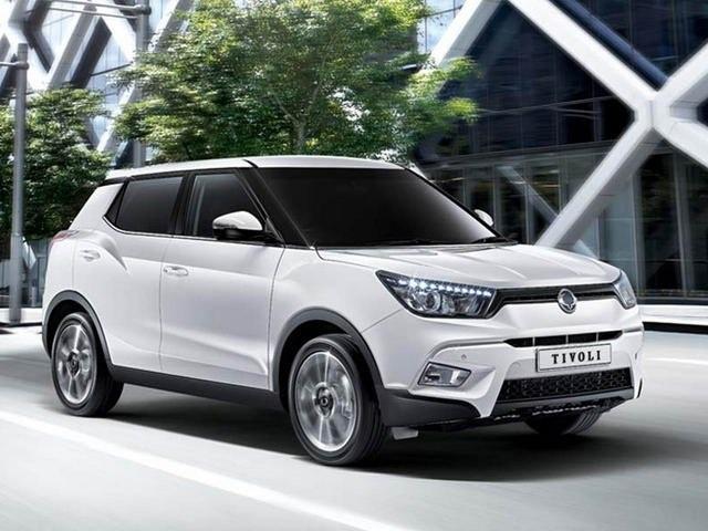 VinFast nhòm ngó mua cổ phần hãng xe Hàn Quốc SsangYong - 1