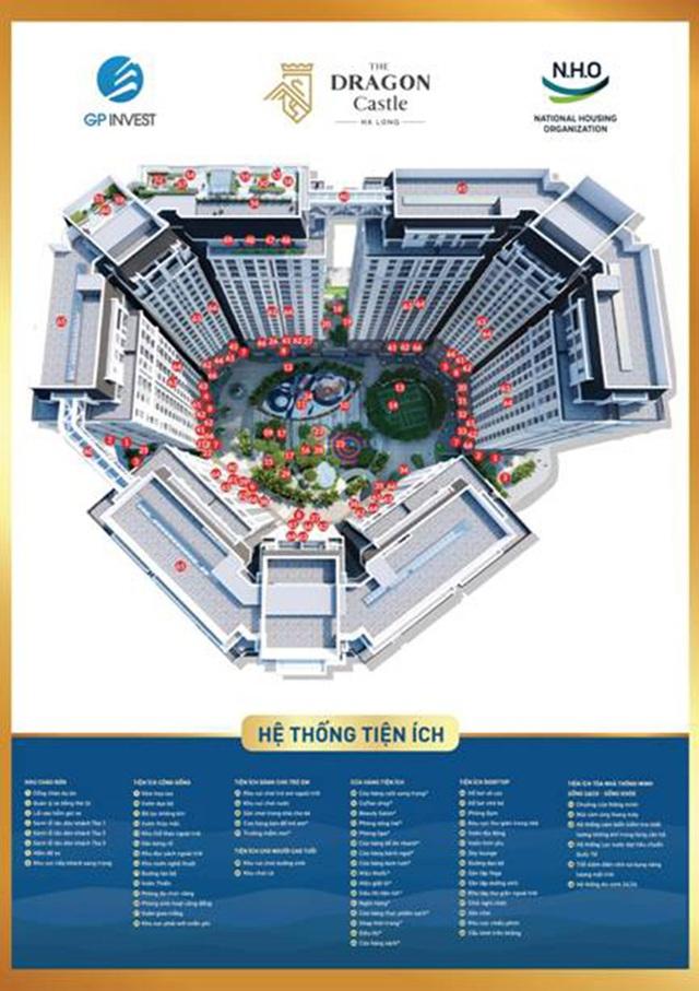 Tổ hợp chung cư 66 tiện ích Resort thỏa mãn khách hàng khó tính - 1