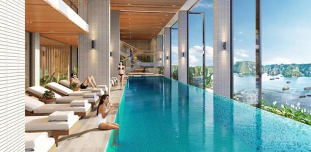 Tổ hợp chung cư 66 tiện ích Resort thỏa mãn khách hàng khó tính - 2