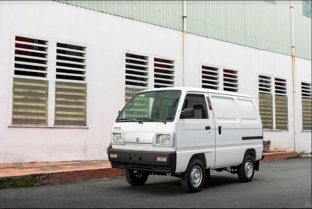 """Cách mạng dịch vụ hậu mãi - Cách Suzuki """"lấy lòng"""" khách Việt - 4"""