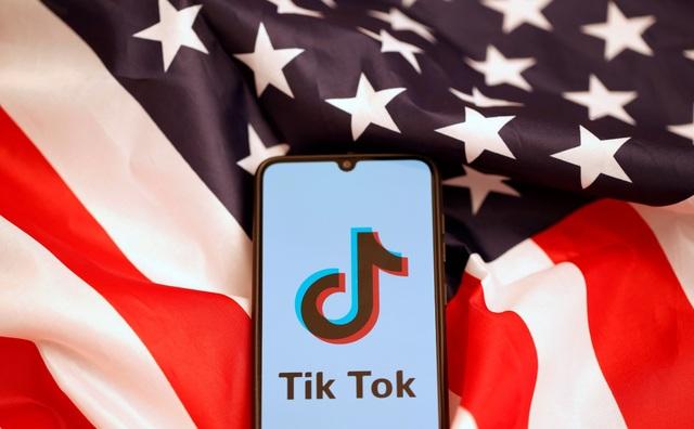 """TikTok chuẩn bị công bố thương vụ """"bán mình"""" cho công ty của Mỹ - 1"""