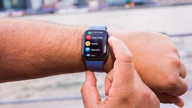 Apple có thể ra mắt tới 7 phiên bản iPad, 8 phiên bản Apple Watch - 2