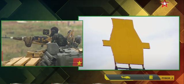 Xe tăng Việt Nam về nhì trong trận thi đấu thứ 3 tại Army Games - 15