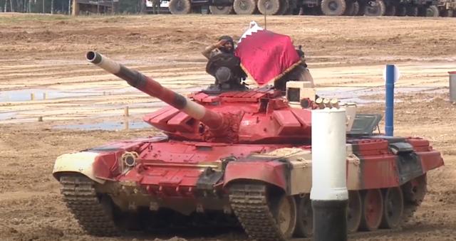 Xe tăng Việt Nam về nhì trong trận thi đấu thứ 3 tại Army Games - 6