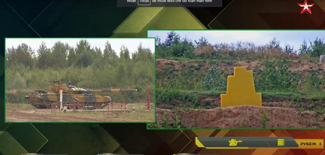 Xe tăng Việt Nam về nhì trong trận thi đấu thứ 3 tại Army Games - 5