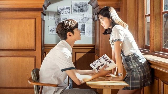 Những phim truyền hình Hàn Quốc hay nhất nói về tuổi thanh xuân - 1