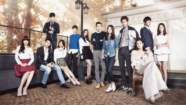 Những phim truyền hình Hàn Quốc hay nhất nói về tuổi thanh xuân - 2