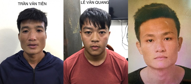 Triệt phá đường dây tổ chức nhập cảnh trái phép vào Việt Nam - 1