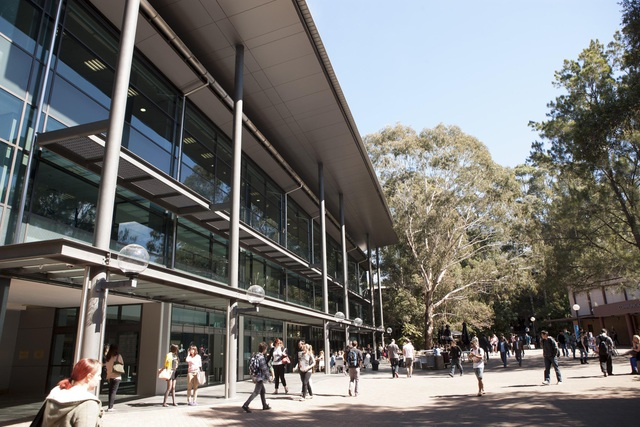 Du học Australia ngành Kinh doanh tại ĐH Wollongong - 1