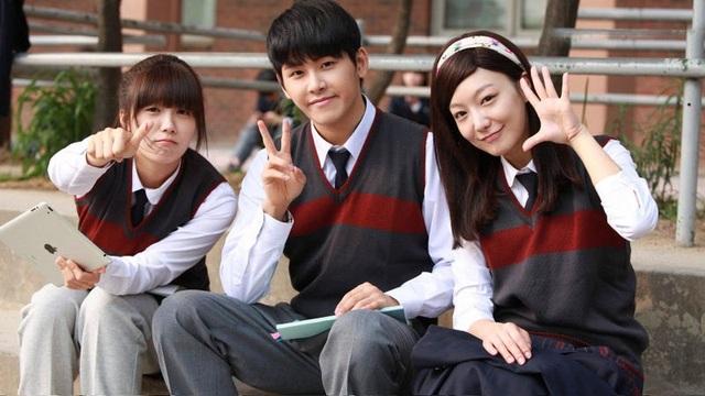Những phim truyền hình Hàn Quốc hay nhất nói về tuổi thanh xuân - 5