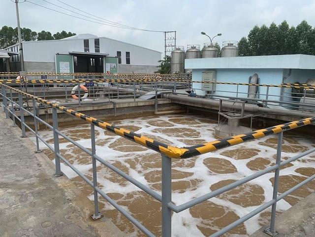 Công ty cổ phần xử lý, tái chế chất thải công nghiệp Hòa Bình cam kết bảo vệ môi trường - 2