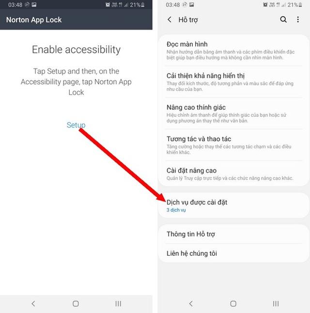 Thủ thuật bảo vệ các ứng dụng quan trọng và riêng tư trên smartphone - 3