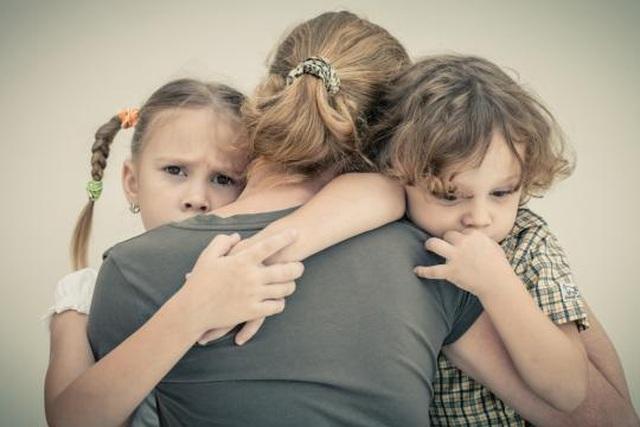 Con cái luôn muốn bố mẹ nói 5 điều này, bạn đã từng nói chưa? - 1