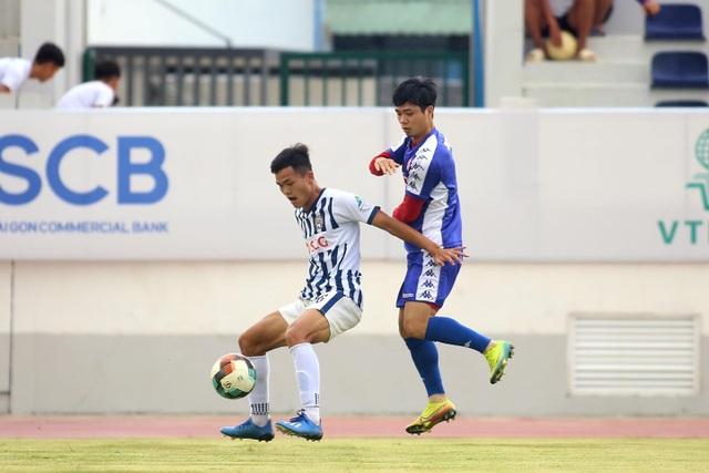 CLB Hà Nội và TPHCM đối diện thử thách ở Cúp Quốc gia - 1