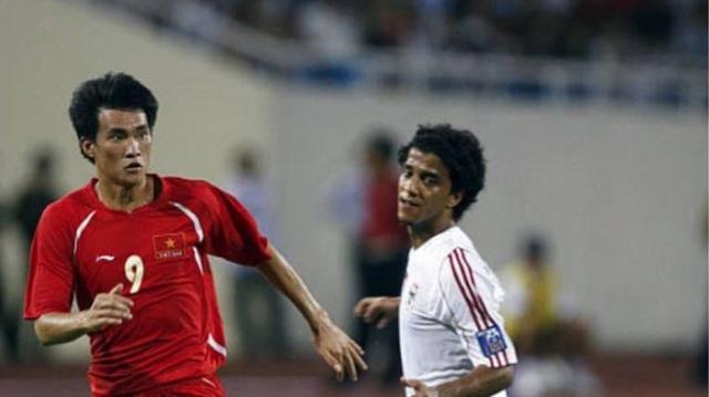 Công Vinh vào tứ kết tranh giải bàn thắng đẹp nhất lịch sử Asian Cup - 1