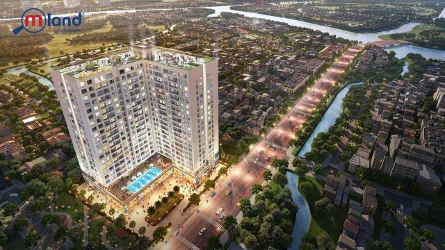 Đường Lê Văn Lương (Nhà Bè) mở rộng, cư dân dự án Goldora Plaza hưởng lợi lớn - 2