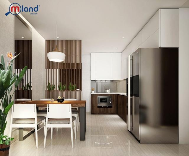 Đường Lê Văn Lương (Nhà Bè) mở rộng, cư dân dự án Goldora Plaza hưởng lợi lớn - 3