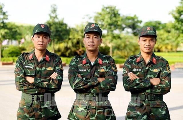 Xe tăng Việt Nam về nhì trong trận thi đấu thứ 3 tại Army Games - 27