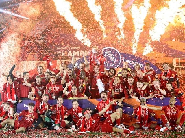 Arsenal - Liverpool: Khởi động cho mùa giải mới - 1