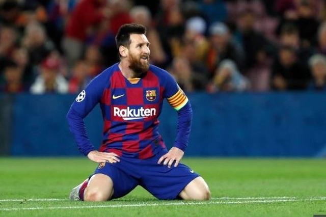 Nhật ký chuyển nhượng ngày 1/9: Barcelona muốn gia hạn hợp đồng với Messi - 4