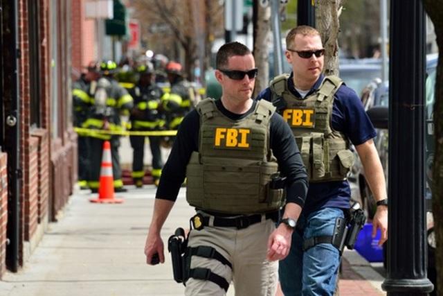 Mỹ bắt nhà nghiên cứu Trung Quốc đánh cắp bí mật thương mại - 1