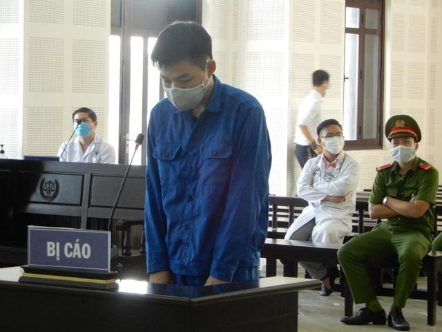3 bị cáo tổ chức cho người Trung Quốc nhập cảnh trái phép lĩnh án - 2