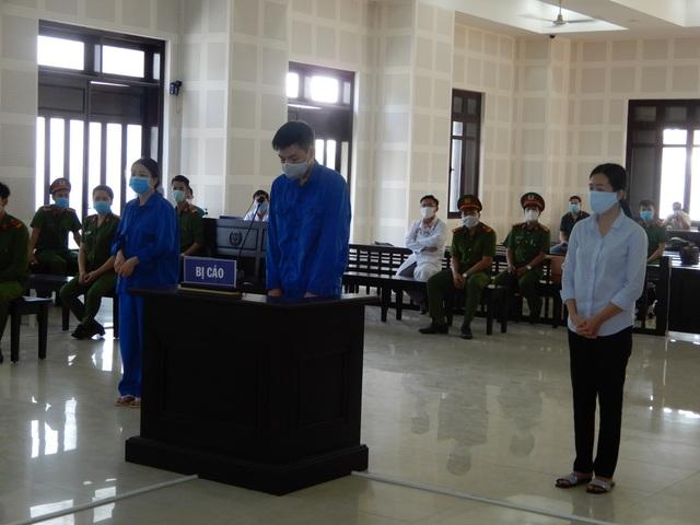 3 bị cáo tổ chức cho người Trung Quốc nhập cảnh trái phép lĩnh án - 1