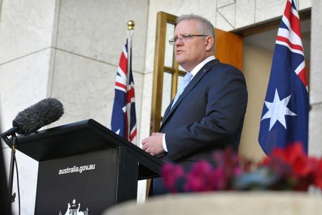 """Úc tìm cách rút khỏi """"Vành đai, con đường"""", Trung Quốc lập tức đáp trả - 2"""