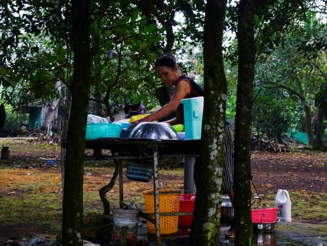 Về hồ Trị An trốn nóng Sài Gòn - 1
