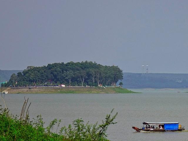 Về hồ Trị An trốn nóng Sài Gòn - 3