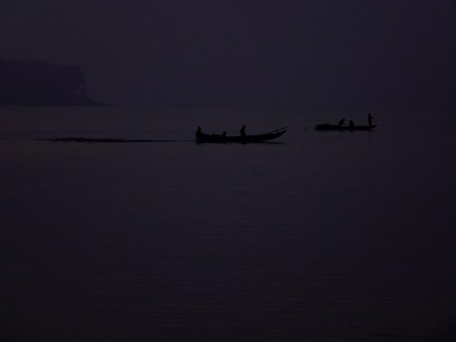 Về hồ Trị An trốn nóng Sài Gòn - 11