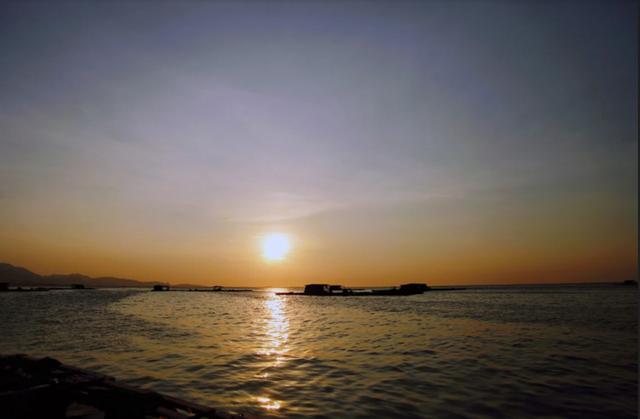 Về Ninh Thuận ra làng bè Đông Hải xem tắm cá - 2