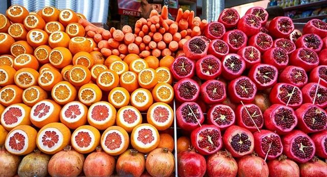 Vitamin C có khả năng kéo dài tuổi thọ? - 1