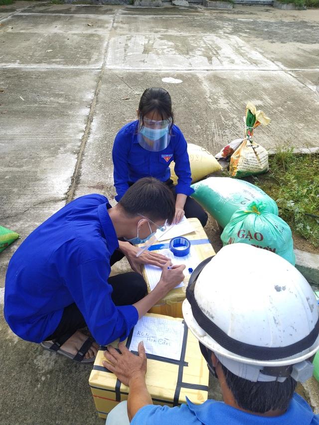 Giới trẻ Quảng Nam góp sức cùng chống dịch Covid-19 - 9