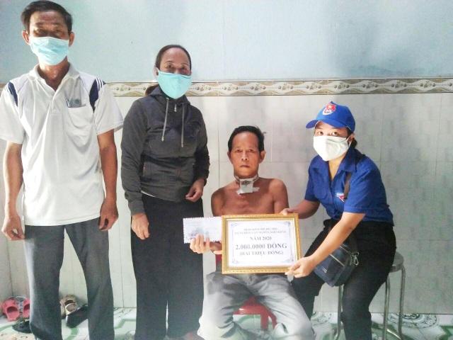 Giới trẻ Quảng Nam góp sức cùng chống dịch Covid-19 - 6