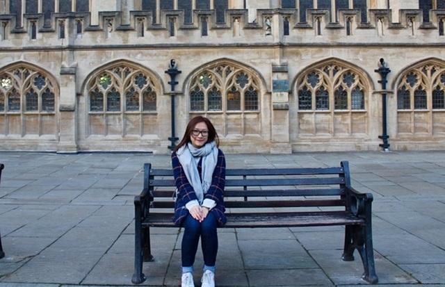 """9X đỗ 11 học bổng thạc sĩ kể chuyện vượt """"cửa ải"""" Ban tuyển sinh ĐH Oxford - 3"""