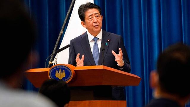 Khoảng trống khó lấp đầy sau khi Thủ tướng Nhật Bản Abe từ chức - 1