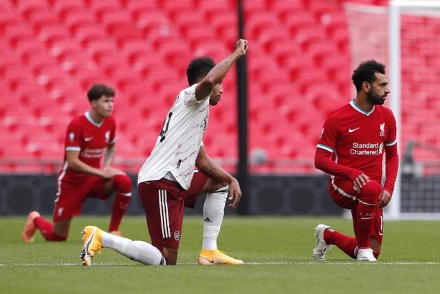 Arsenal giành chiếc cúp đầu tiên của mùa giải 2020/21 - 2