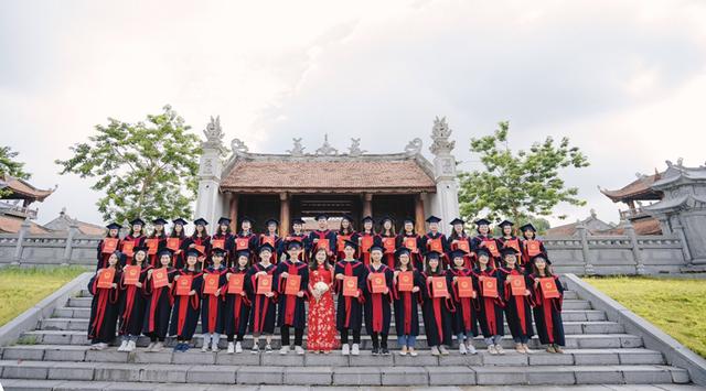 Vĩnh Phúc: Một lớp có 22 điểm 10 kỳ thi tốt nghiệp THPT 2020 - 1