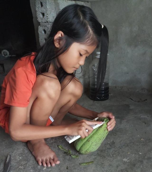 Cô gái viết thư kể gia đình bán lúa cứu mẹ, mong các nhà hảo tâm giúp đỡ - 3