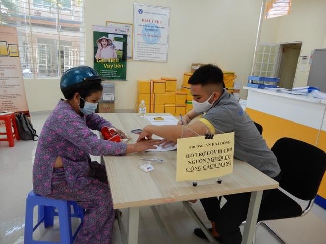 Đà Nẵng: Đã chi hỗ trợ gần 120.000 người khó khăn do Covid-19 - 1